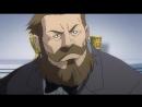 D.gray-man Ди.грей-мен субтитры серия 16
