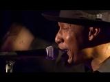 Raphael Saadiq Live at Jazzfestival Montreux, Switzerland (03.07.2011)