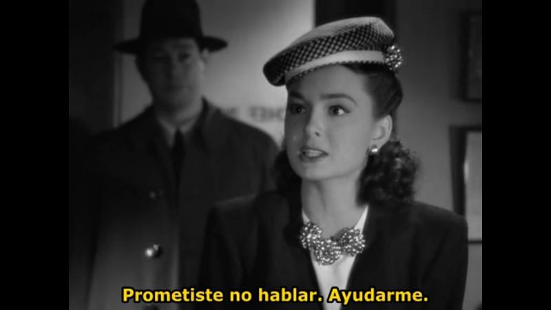 Mildred Pierce (Michael Curtiz, 1945)