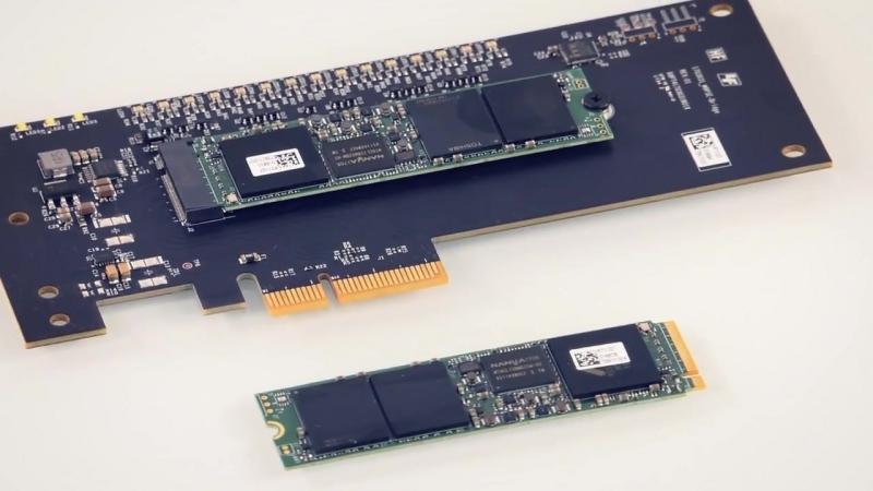 Обзор SSD-накопителя Plextor M9Pe_ 3D NAND TLC PCIe NVMe