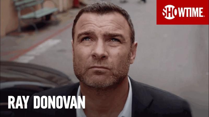 Рэй Донован | Ray Donovan | 5 сезон | Трейлер | 2017 [HD]