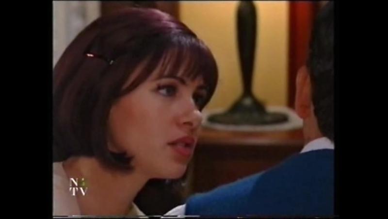 Исабелла влюбленная женщина 25 серия