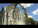 Франция Сносят католический храм XIXв чтобы построить на его месте парковку