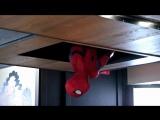 Пранкер Человек-паук