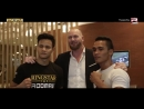 ROOMAIF Ringstar Roar Of Singapore IV The Night Of Champions Muhamad Ridhwan 'The Chosen Wan'