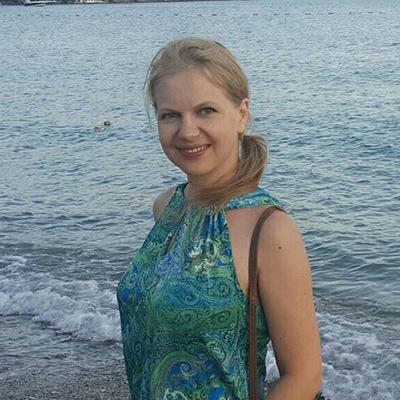 Дарья Пузанова