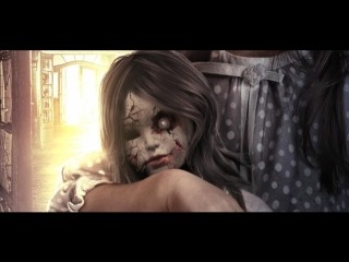 Проклятие: Кукла ведьмы / Curse of the Witch's Doll (2018) BDRip 720p