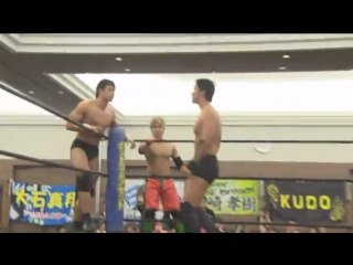 DDT Dramatic Nerima The Fighter 2018 (03.02.2018)