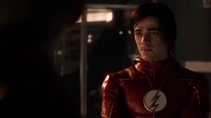ВОЗРОЖДЕНИЕ ГЕРОЯ [Обзор Промо] Флэш l The Flash