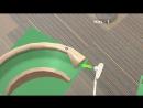 Mixed Reality MiniGolf on Microsofts HoloLens