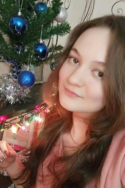 Марина Быченкова