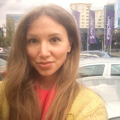 Валерия Персона