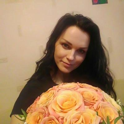 Евгения Давыдова