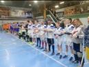 Открытие Чемпионата Северодвинска 2018 Флорбол