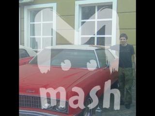 В Москве поклонник «Форсажа» угнал машину и устроил гонки с полицией