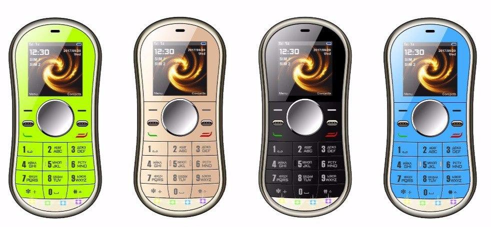 Мобильный Телефон - Спиннер