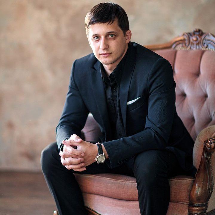 Олег Никитин, Курск - фото №1