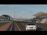 Forza Motorsport 7 BMW M3 E92