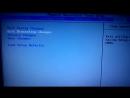 Как сбросить настройки BIOS на ноутбуке Lenovo G580