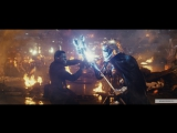 Звёздные войны: Последние джедаи / Star Wars: The Last Jedi 2017 (трейлер)