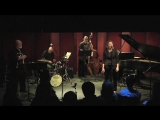 Monica Ramey and The Beegie Adair Trio (featuring George Tidwell) - ''Change Partners''