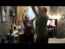 коламбия пикчерс я танцую с матушкой любимой!