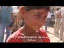 V-s.mobi Сирийская девочка погиб отец на войне почти не чего не помнит.mp4