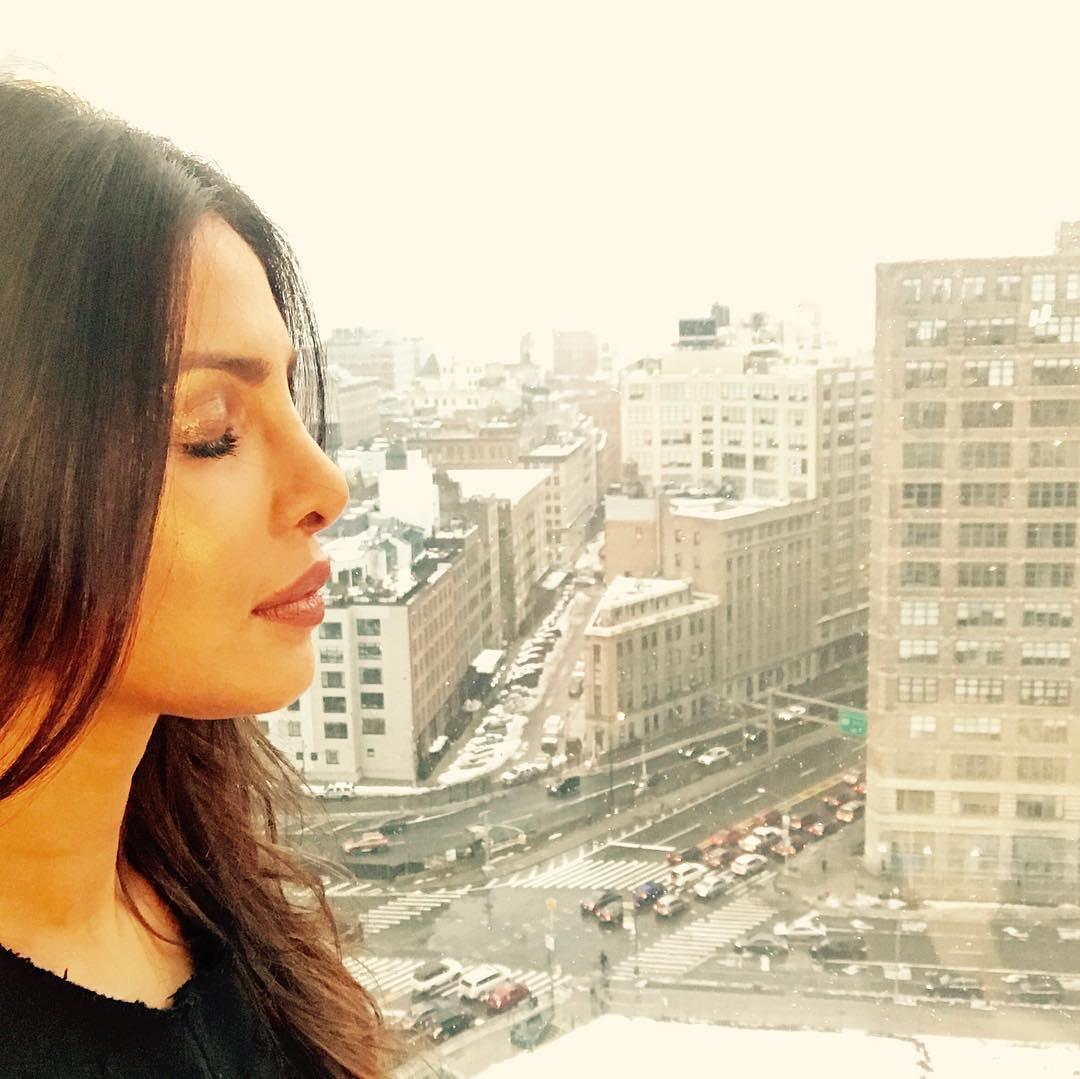 Priyanka Chopra, New Delhi - фото №4
