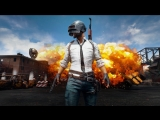 Играем в Playerunknown's Battlegrounds на GeForce GTX