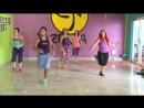 Bailando (enrique iglesias) _ ZUMBA IVAN MONTERREY feat. ZUMBA CHARITY
