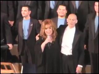 Алла Пугачева и гей-хор Лос-Анджелеса