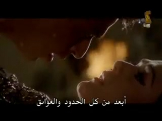 ИНДИЯ КЛИП...Veer Zaara - Main Yahan Hoon (Arabic Lyrics)
