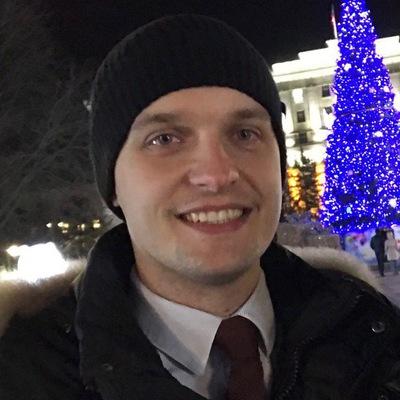 Степан Ильин