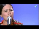 Pilar Bogado Que no daria yo Nacidad para cantar
