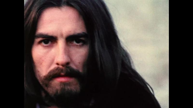 The Beatles - (1969) Something