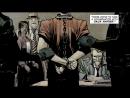 КИСИМЯКА КОМИКСЫ Джокер вылечился и стал героем Готэма Белый Рыцарь часть 1 Batman White Knight 1 и 2