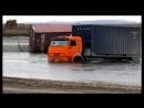 Дальнобойщики Севера Дороги крайнего севера Зимник 6 Russian Truckers Russian r