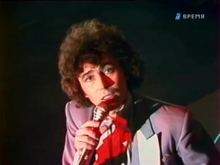 Валерий Леонтьев - Затмение сердца (1984 г.)