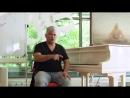 Greg Enriquez - Мастер-класс по вокалу (видео 1)