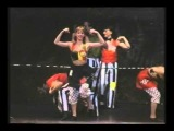 05 Bim-Bom Бим-Бом 1995 - dance LIMBO .wmv