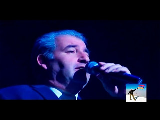 Yeghia Sanosyan - Im hivand mayre
