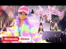 New Style Boutique 3 [Nintendo Direct 2017.9.14]