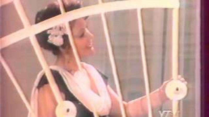 Крауз. Дуэт Графа Веро и Розы Марии из оп. «Подвязка Борджиа» Исп. В. Харитонова ...