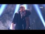Танцы: Илья Прелин и Саша Горошко (Therr Maitz - Harder) (сезон 4, серия 15) из сериала Танцы с...