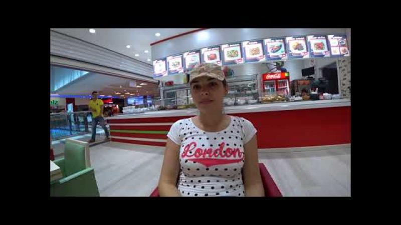 Быстрый обед Bol Bol Anadolu Mutfaği Mark Antalya