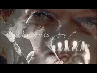 She is gone {Claire x Jamie} Outlander