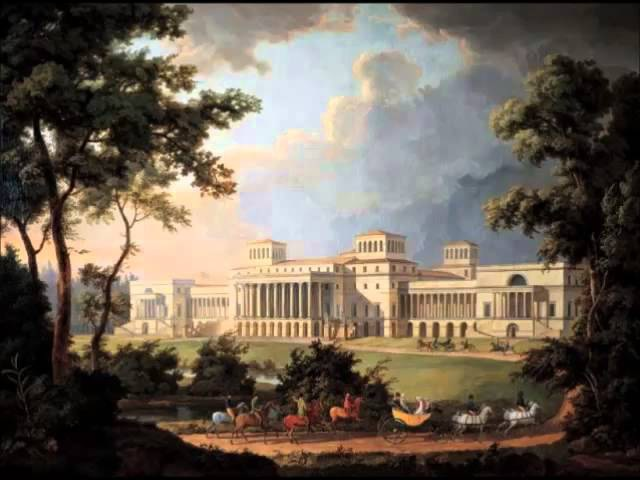 F.J. Haydn - Hob I7 - Symphony No. 7 in C major Le midi (Hogwood)