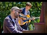 Ben Watt and Bernard Butler - Spring (Live on KEXP)
