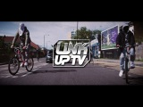 CB - Take That Risk (Music Video) Link Up TV