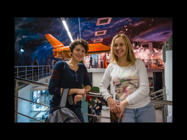 2015 10 24 Музей Космоса